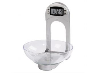 Xavax 95309 digitálna kuchynská váha Wanda, 3kg