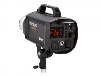 Fomei Digitalis Pro - S400 DC (strobo flash)