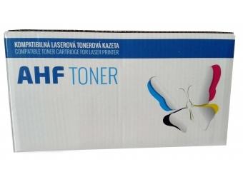 AHF HP Q6002A Tonerová kazeta Yellow 124A, kompatibilná