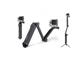GoPro 3-Way Grip-Arm-Tripod AFAEM-001