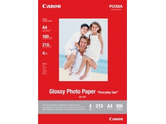 Canon GP501 Glossy Photo Paper