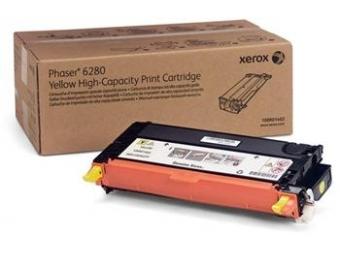 Xerox 106R01402 Tonerová kazeta Yellow - vysokokapacitná