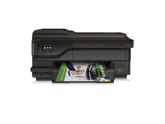HP OfficeJet 7612 e- All-in-One A3+ Atramentové multifunkčné zariadenie