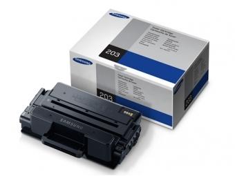 Samsung MLT-D203S Tonerová kazeta Black