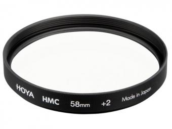 HOYA filter Close-Up 58mm +4 HMC