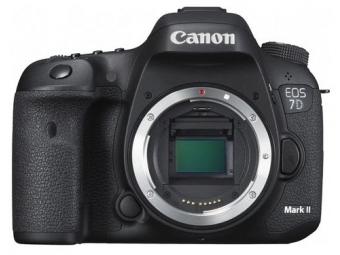 Canon EOS 7D Mark II telo + WiFi adaptér + kávovar ZADARMO (s objektívom až -1000€ SPÄŤ)
