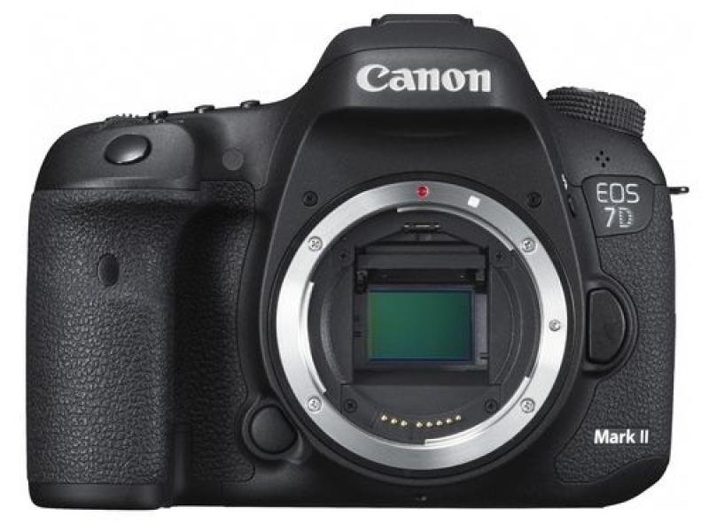 d3f1b4a3e Darček. Canon EOS 7D Mark II telo + WiFi adaptér (s objektívom až -1000€