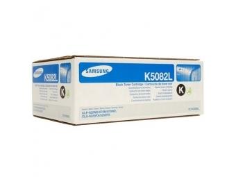 Samsung CLT-K5082L Tonerová kazeta Black