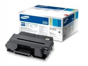 Samsung MLT-D205L Tonerová kazeta Black, HC