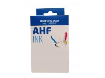 AHF HP 301XL Atramentová kazeta Black (CH563EE), kompatibilná