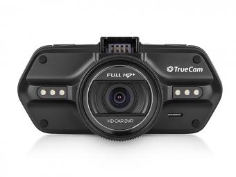 TrueCam A7s autokamera