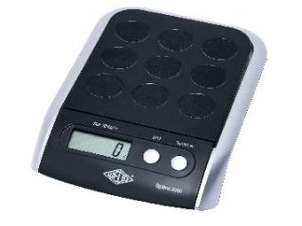 Wedo Optimo 2000 Elektronická váha (do 2kg, krok 1g)