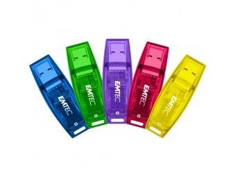 Emtec Candy 8GB USB 2.0