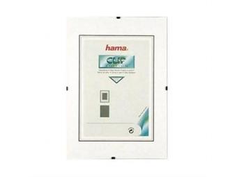 Hama 1163246 Clip-Fix plexi sklo (plast) 60x80 cm