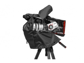Manfrotto CRC-12 PL, video Raincover