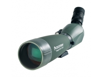 Celestron 28215430 Spotting Scope Regal M2 20-60x80 45° (52305)