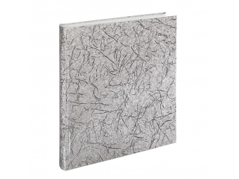 Hama 1731 album klasický Caracas 29x32 cm, 50 strán, strieborný