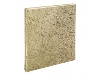 Hama 1730 album klasický Caracas 29x32 cm, 50 strán, zlatý