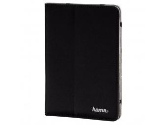 Hama 126733 obal Strap pre tablety/eBooky, do 20,3 cm (8), čierny