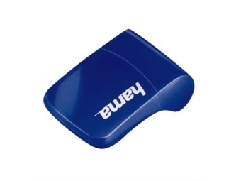 Hama 123970 Jelly FlashPen, USB 2.0, 64GB, 15MB/s, modrá