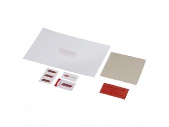 Hama 123533 univerzálna ochranná fólia Basic pre tablety/eBooky, 17,78 cm (7)