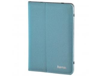 Hama 123052 obal Strap pre tablety/eBooky, do 17,8 cm (7), tyrkysový