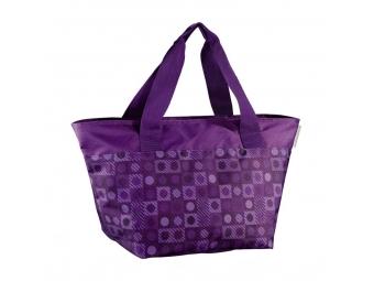Aha 119771 Plážová taškaa Color Beat, malá