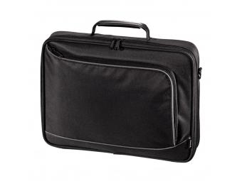 Hama 101093 taška na notebook Sportsline Bordeaux, 40 cm (15,6), čierna