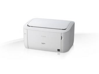 Canon i-SENSYS LBP 6030 čb Laserová tlačiareň biela