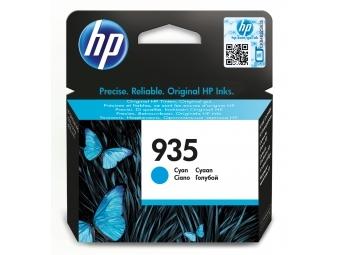 HP No.935 Atramentová kazeta Cyan (C2P20AE)
