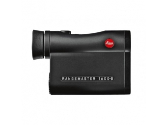 LEICA ďalekohľad Rangemaster CRF 1600-B