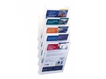 Durable CombiBoxx A4 set XL s 5 odkladačmi