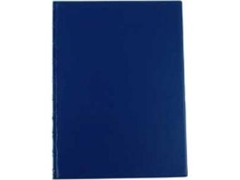 Dosky obyčajné so spodným vreckom modré