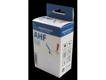 AHF Canon CLI-551 Atramentová náplň Magenta XL, kompatibilná