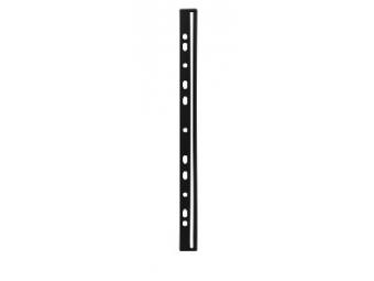 Durable lišta na zakladanie časopisov čierna (bal=50ks)