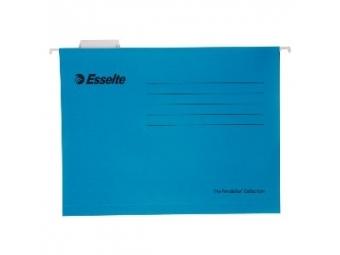 Esselte Závesný obal Pendaflex Štandard modrý (bal=25ks)