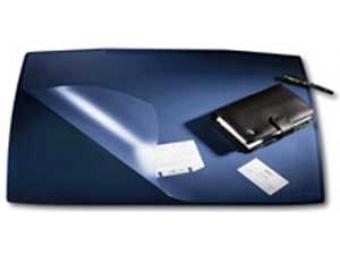 Durable  Podložka Artwork 53x68cm modrá