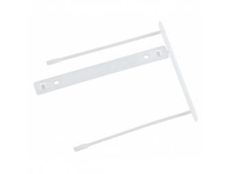 Q-Connect Archívny klip plastový (bal=100ks)