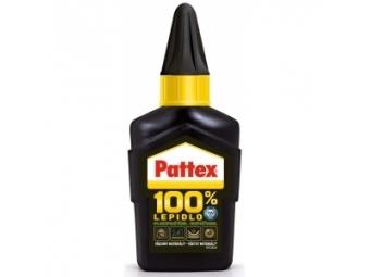 HENKEL Lepidlo Pattex 100% 50g