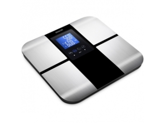 Sencor SBS 6015BK osobná váha