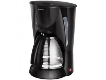 Sencor SCE 5000BK kávovar