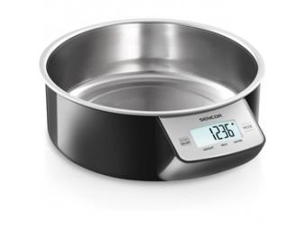 Sencor SKS 4030BK kuchynská váha