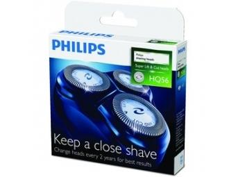 Philips HQ 56/50 holiace frézky 3KS