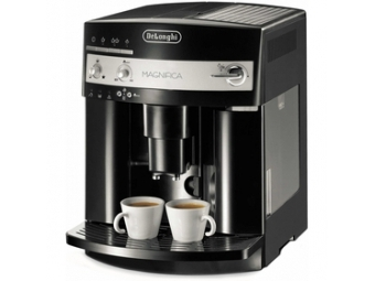 De Longhi ESAM 3000 kávovar