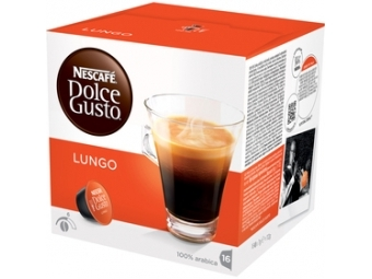 Nestle DOLCE GUSTO CAFFE LUNGO