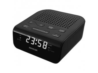 Sencor SRC 136 B rádiobudík