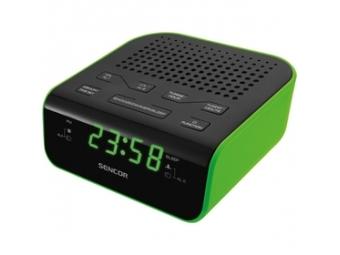 Sencor SRC 136 GN rádiobudík