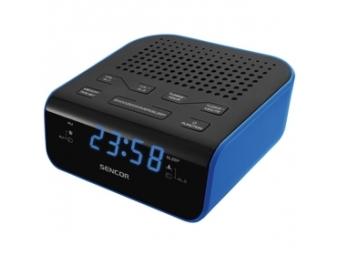 Sencor SRC 136 BU rádiobudík