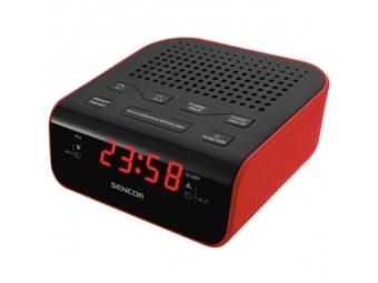 Sencor SRC 136 RD rádiobudík