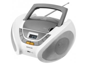 Sencor SPT 232 Rádio sCD/MP3/USB